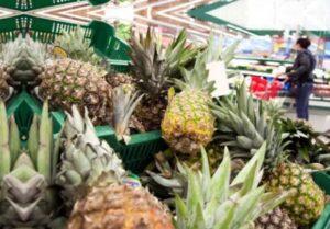 2 июня - день ананаса в Тайланде