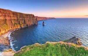 3 июня - Июньский выходной (June Bank Holiday) - Ирландия